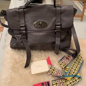 Mulberry Alexa bag 🖤